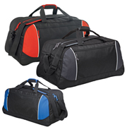 Sprinter Sports Duffle