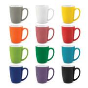Sorrento Coffee Mug