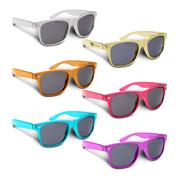 Malibu Sunglasses - Metallic