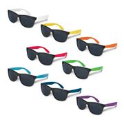 Malibu Basic Sunglasses - Two Tone
