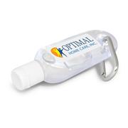 Carabiner Hand Sanitiser - 30ml