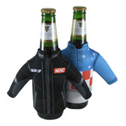 Long Sleeve Jacket Bottle Cooler