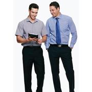 Men's Toorak Check Long Sleeve Shirt