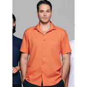 Men's Springfield Functional Short Sleeve Shirt