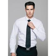 Men's Bayview Wide Stripe Long Sleeve Shirt