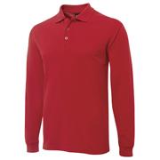 JBs Long Sleeve Polo