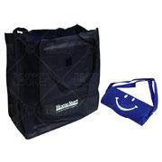 Foldable Smart Bag
