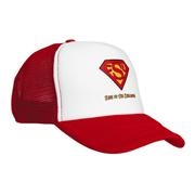 Truckers Mesh Cap