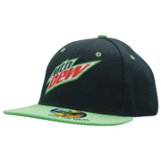 Premium American Twill Youth Size with Snap Back Pro Junior Styling