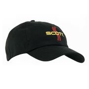 Strech Cotton Fitted Cap