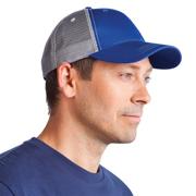 Lo-Pro Mesh Trucker Cap