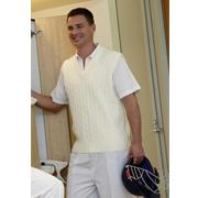 Podium Cricket Vest