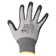 JB's NITRILE BREATHABLE CUT 5 GLOVE (12 PACK)