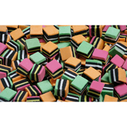 Licorice Allsorts