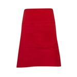 Short Waist Apron - 100% cotton canvas