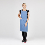 Full Body Cotton/Denim Apron