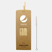 Sipco Bamboo Straws