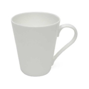 Bone China Conical Mug