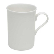 Bone China Cylindrical Mug