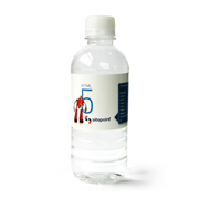 350ml Natural Spring Water