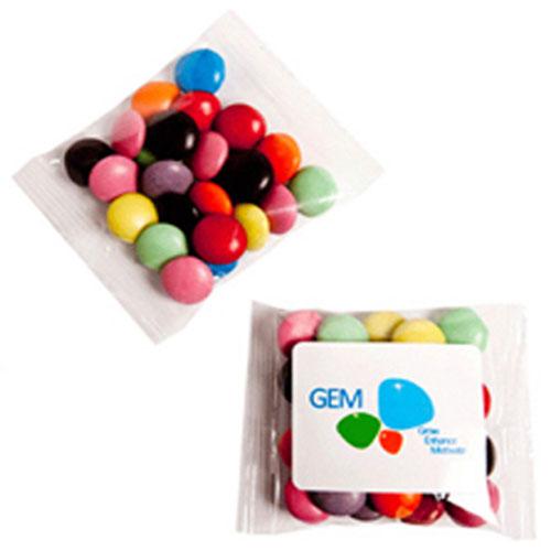 Choc Beans 25G (Sticker)