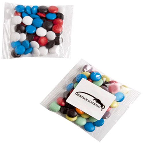 Choc Beans 50G (Sticker)