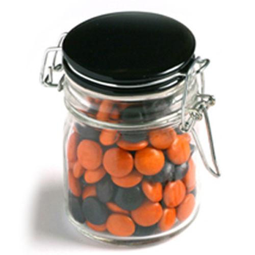 Choc Beans In Clip Lock Jar 160G (Sticker)