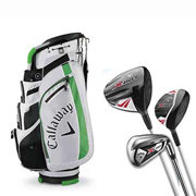 Callaway X Hot Package Set