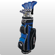 Brosnan Golf Eureka III Package Set