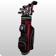 Brosnan Golf Grades 6 Package Set