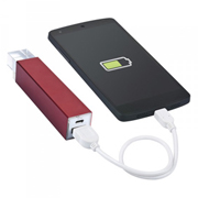 Power Glow Power Bank