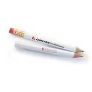 Half Pencil With Eraser