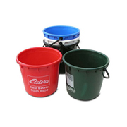 Plastic Handle Sand Buckets