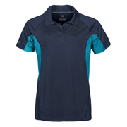 Women Laguna Techtwo-Tone Polo