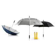 68.5cm Hurricane Storm Umbrellas