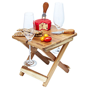 Glenrothes Foldable Cheese & Wine Board
