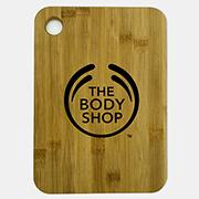 Bamboo Cutting Board (Large)