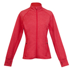 Ladies Greatness Heather Jacket