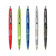 Eco Clear Clics Pen
