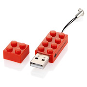 Lego brick USB