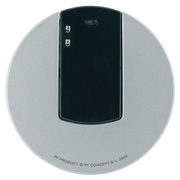 Circular USB