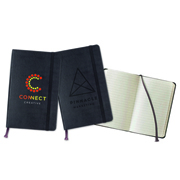 Moleskine Plain Pocket Hard Cover Classic Notebook