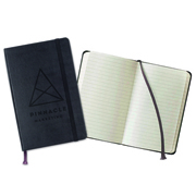 Moleskine Plain Large Soft Cover Classic Notebook