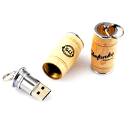 Barrel USB