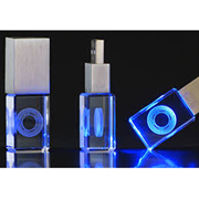Light up LED USB