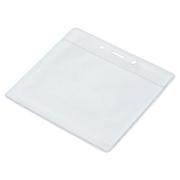 Small PVC card holder