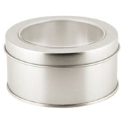 Large Lolly Tins 80g