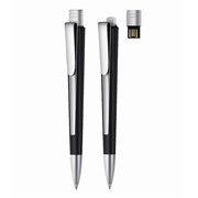GENIUS USB PEN 4GB DarkChrome
