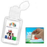 30ml Hand Sanitiser Gel
