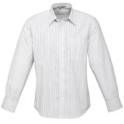 Hot Mens Windsor Long Sleeve Shirt